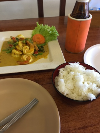 The best yellow curry. The. Best.