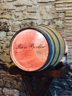 Bodegas Franco-Española in La Rioja